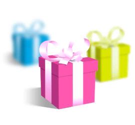 regalo voa voa