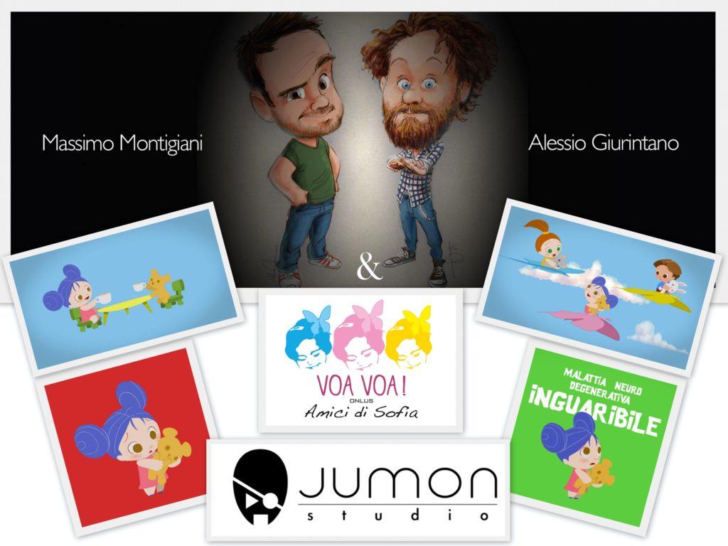 Jumon & Voa Voa