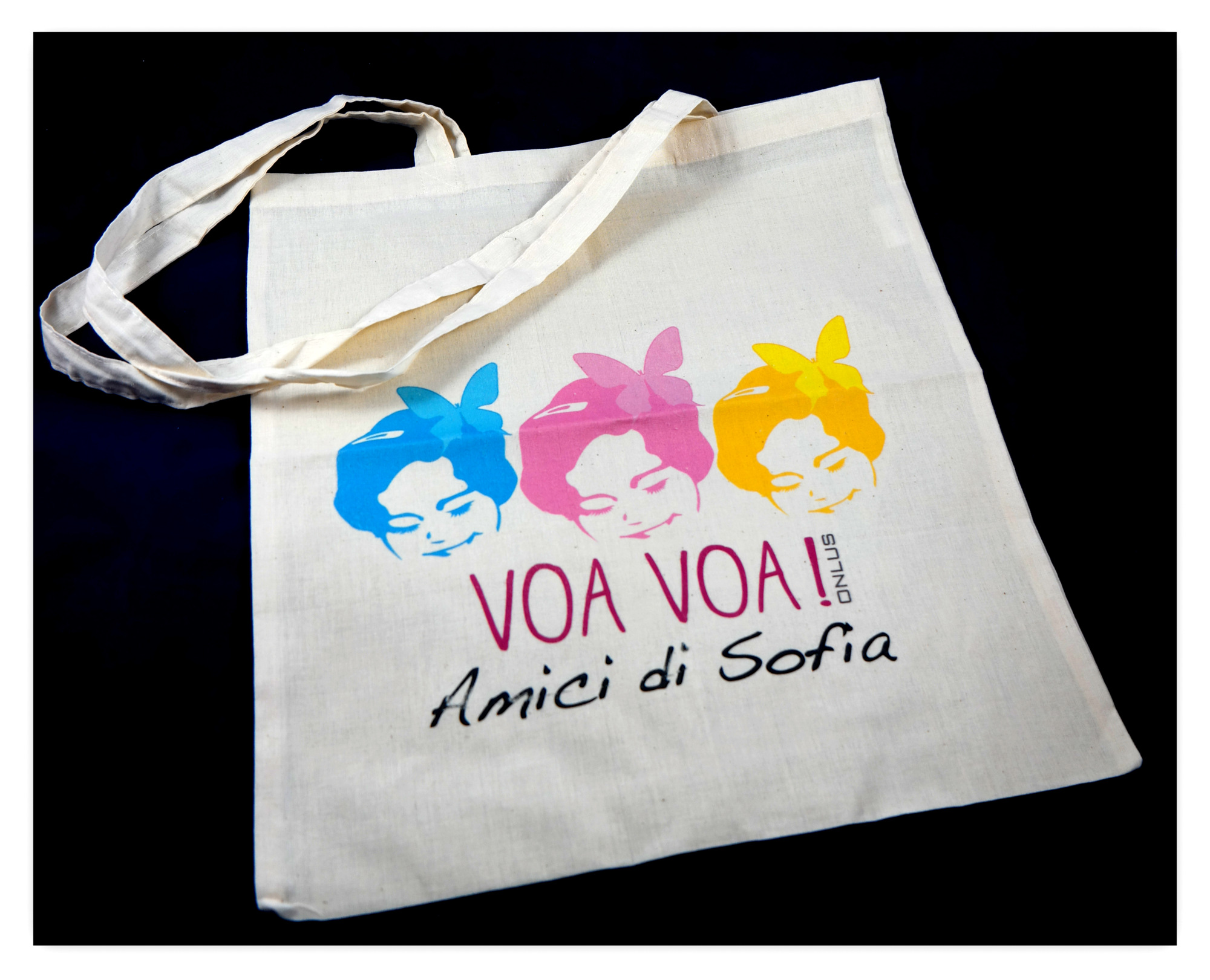 Shoppers Voa Voa