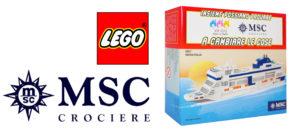 MSC Crociere e Voa Voa Onlus