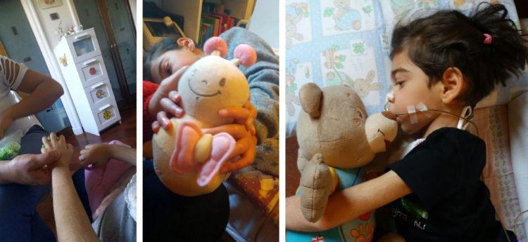 Il Momento Del Gioco Dei Bambini Speciali Voa Voa Onlus